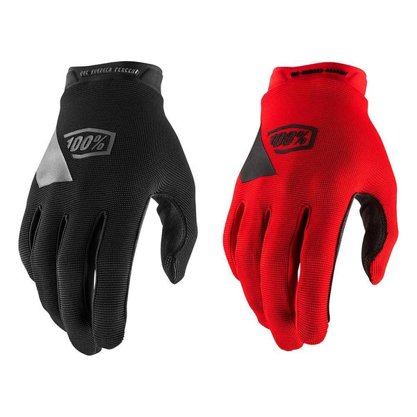 100% RideCamp Youth Gloves - Sprockets Cycles
