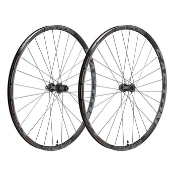 Easton EA70 AX Clincher Disc Wheelset - Sprockets Cycles