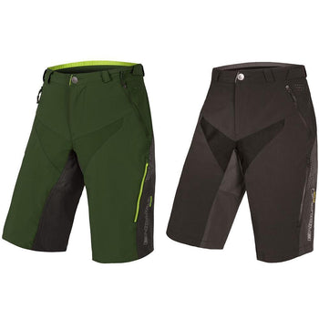 Endura MT500 Spray Baggy Short II - Sprockets Cycles