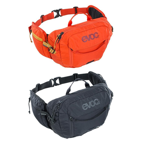 Evoc Hip Pack 3L - Sprockets Cycles