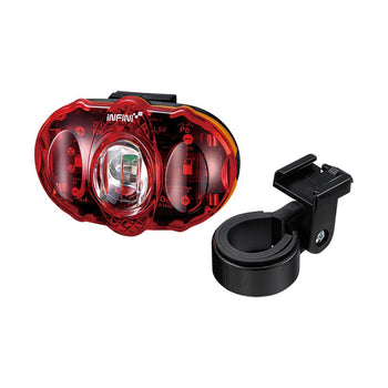Infini Vista 3 Led Rear Light - Sprockets Cycles