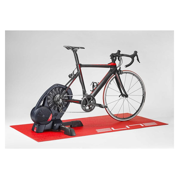 Elite Turbo Training Mat XL - Sprockets Cycles
