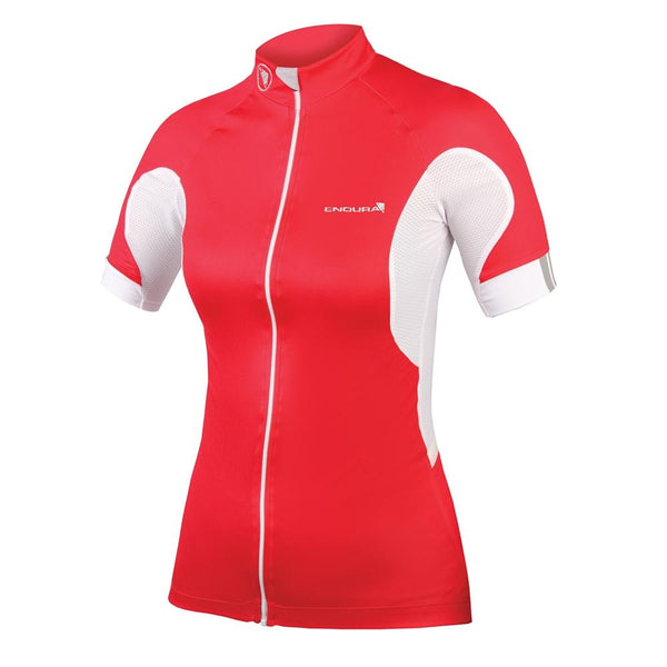 Endura Women's FS260-Pro II Jersey - Sprockets Cycles
