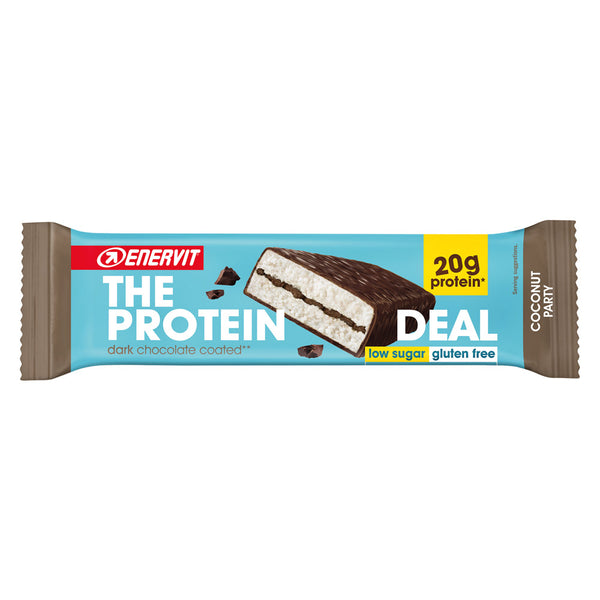 Enervit The Protein Deal Bar 55g