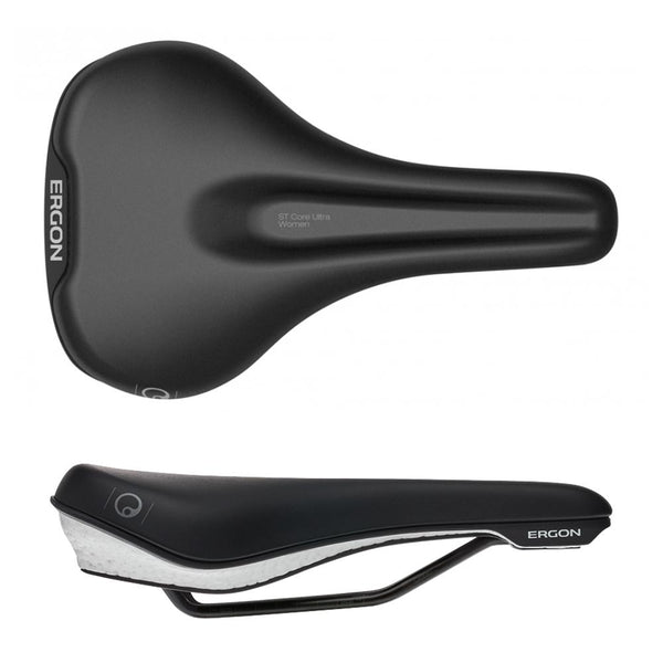 Ergon ST Core Prime Women's Saddle - Sprockets Cycles