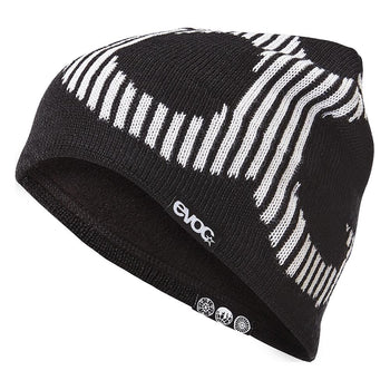 Evoc Logo Beanie - Sprockets Cycles