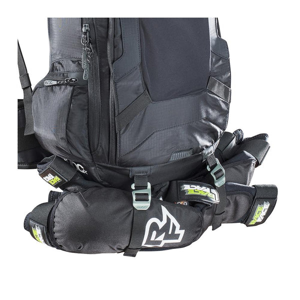 Evoc FR Tour Team Protector 30L Back Pack 2019 - Sprockets Cycles