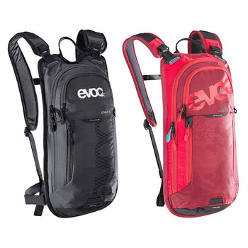 Evoc Stage 3L Performance Backpack - Sprockets Cycles