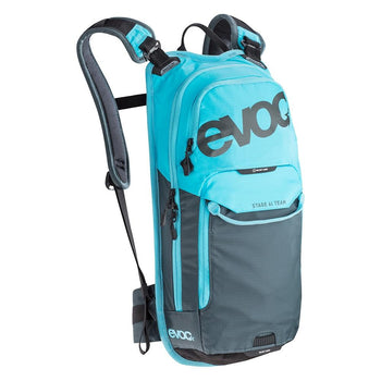 Evoc Stage 6L Team Back Pack + 2L Bladder - Sprockets Cycles
