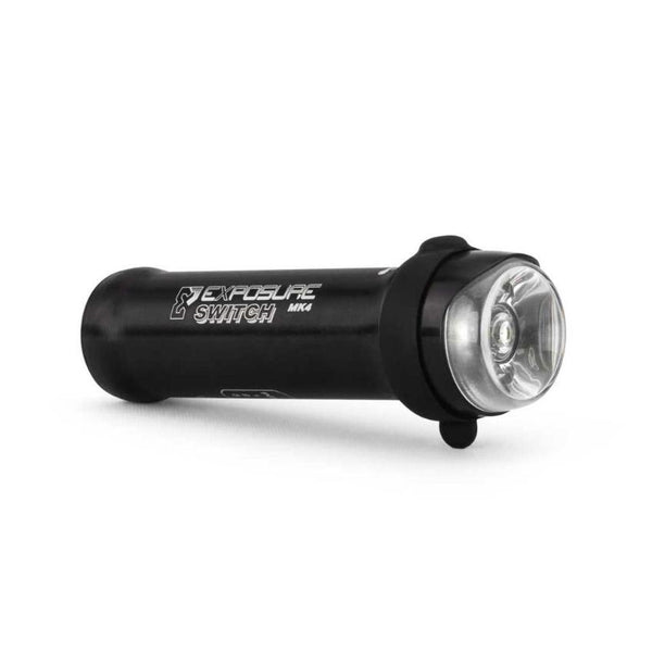 Exposure Switch MK4 Daybright Front Light - Sprockets Cycles