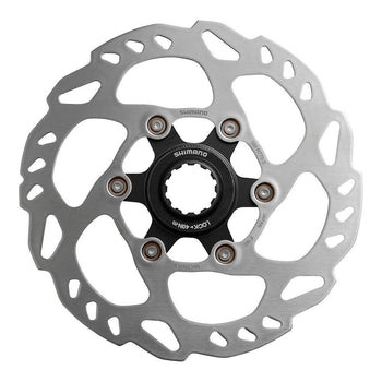 Shimano SM-RT70 Ice Tech Centre-Lock Disc Rotor - Sprockets Cycles
