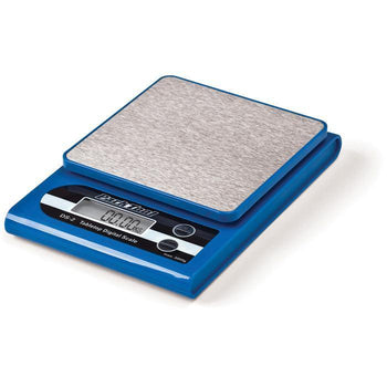 Park Tool DS-2 Digital Tabletop Scale - Sprockets Cycles