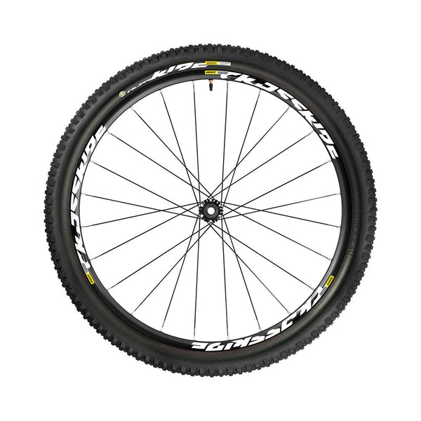 "Mavic Crossride UST Quest 27.5"" Mountain Bike Wheels - Sprockets Cycles"