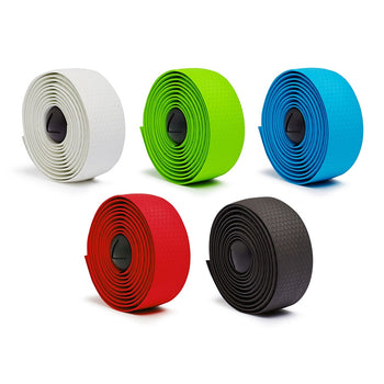 Fabric Silicone Bar Tape - Sprockets Cycles