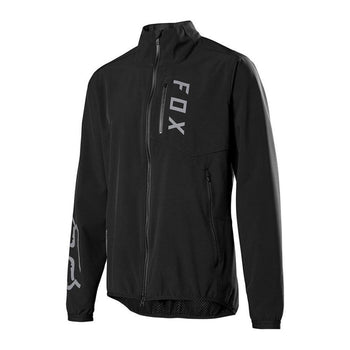 Fox Clothing Ranger Fire Jacket - Sprockets Cycles