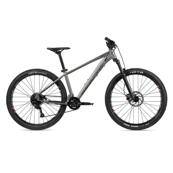 Whyte 604 Compact V2 Hardtail Mountain Bike 2021 - Sprockets Cycles