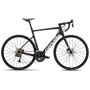 Cervelo Caledonia Ultegra Di2 Disc Carbon Road Bike 2021 - Sprockets Cycles