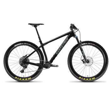 Santa Cruz Chameleon R+ Carbon C Hardtail Mountain Bike 2020 - Sprockets Cycles