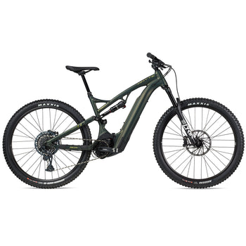 Whyte E-150 RS 29er Electric Mountain Bike 2021