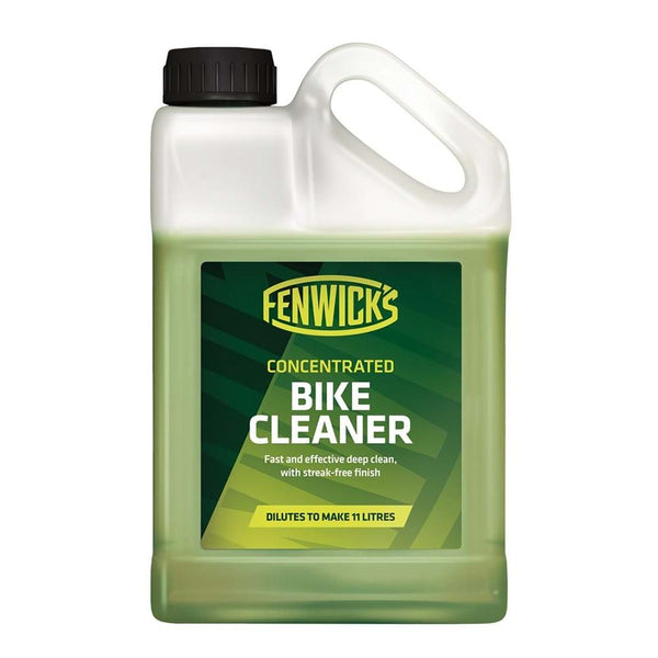 Fenwicks Concentrated Bike Cleaner - Sprockets Cycles