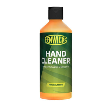 Fenwicks Hand Cleaner 500ml - Sprockets Cycles