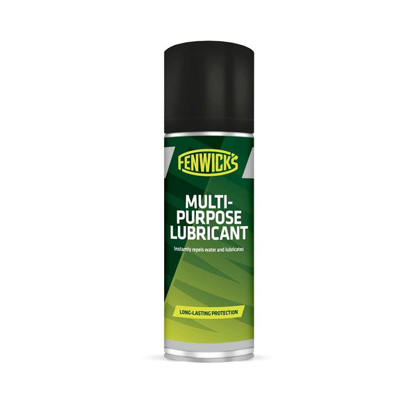 Fenwicks Multi Purpose Lubricant - Sprockets Cycles