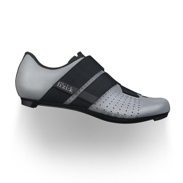 Fizik Tempo PowerStrap R5 Reflective Road Shoes - Sprockets Cycles
