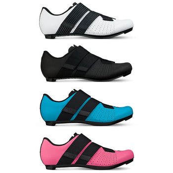 Fizik R5 Tempo Powerstrap Road Shoes - Sprockets Cycles