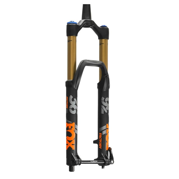 "Fox 36 Float Factory E-Bike+ GRIP2 Tapered Fork 2020 - 29"" / 160mm / QR / 51mm - Sprockets Cycles"