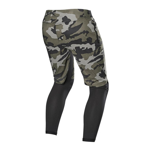 Fox Clothing Defend 2-In-1 Winter Shorts - Sprockets Cycles