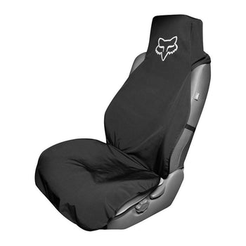 Fox Clothing Seat Cover - Sprockets Cycles