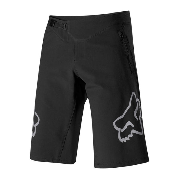 Fox Clothing Youth Defend Shorts - Sprockets Cycles