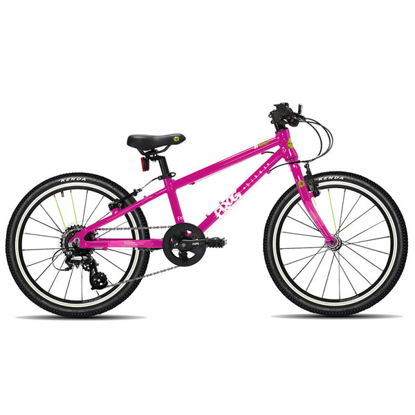 Frog 55 Lightweight Kids Bike - Sprockets Cycles