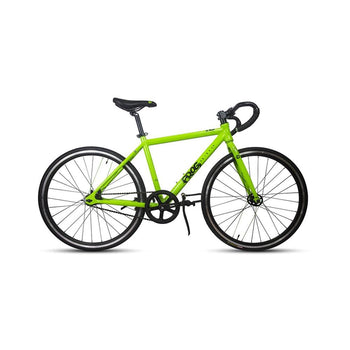 Frog 70 Lightweight Kids Track Bike - Green - Sprockets Cycles
