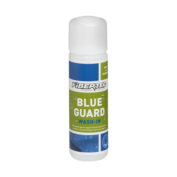 Fibertec Blue Guard Wash-In 250ml - Sprockets Cycles