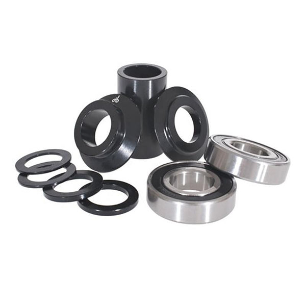 Diamondback Mid Bottom Bracket Black - Sprockets Cycles