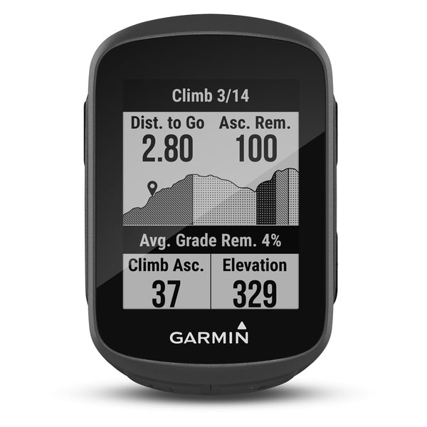 Garmin Edge 130 Plus GPS - MTB Bundle - Sprockets Cycles