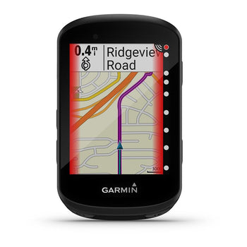 Garmin Edge 530 GPS Computer - Sprockets Cycles