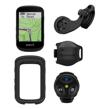 Garmin Edge 530 GPS Computer - MTB Bundle - Sprockets Cycles
