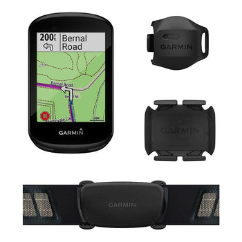 Garmin Edge 830 GPS Computer - Sensor Bundle - Sprockets Cycles