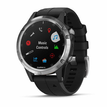 Garmin Fenix 5 Plus GPS Watch - Sprockets Cycles