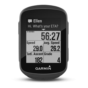 Garmin Edge 130 GPS Computer - Sprockets Cycles