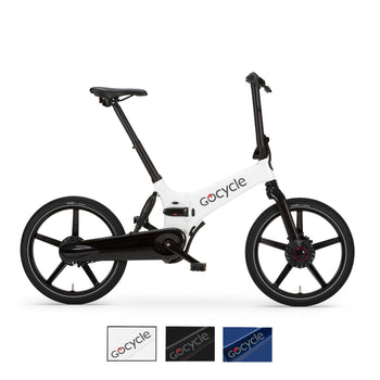 GoCycle GX Folding Electric Bike 2020 - Sprockets Cycles