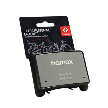 Hamax Extra Fastening Bracket - Sprockets Cycles