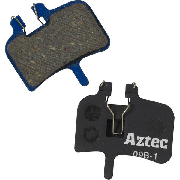Aztec Hayes & Promax Organic Brake Pads - Sprockets Cycles