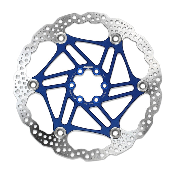 Hope Floating Disc 203mm - Sprockets Cycles