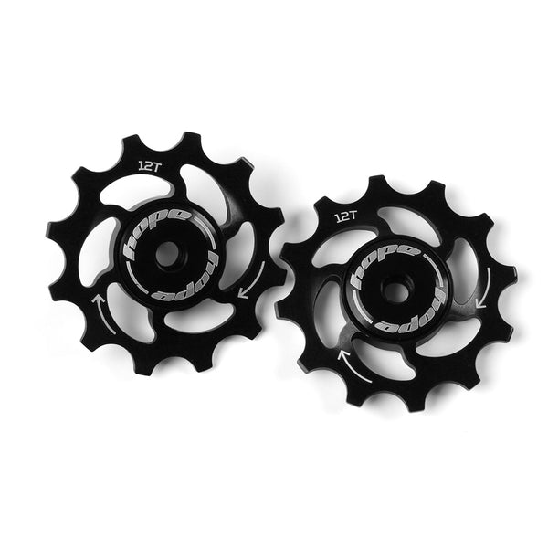 Hope 11 Tooth Jockey Wheels - Sprockets Cycles