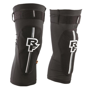 Race Face Indy D30 Knee Pads - Sprockets Cycles