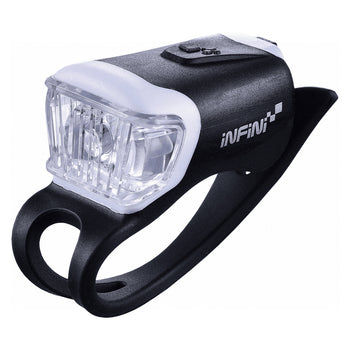Infini Orca USB Front Light - Sprockets Cycles