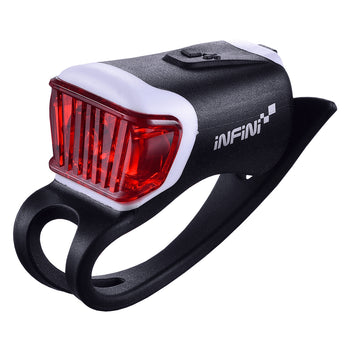 Infini Orca USB Rear Light - Sprockets Cycles